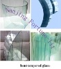 toughened glass-building glass