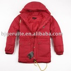 2012 Fashion Jacket Men's Down Jacket F-01