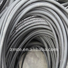 EN 856 4SP very high pressure hydraulic rubber hose for petroleum oil delivery