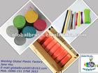 HQ001 China factory 100% polyethylene fiber/PET yarn/recycle polyester yarn/PET broom filament/PET bristle for broom & brush