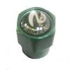 brass tire valve cap