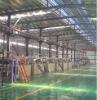 A-grade fireproof ACP production line