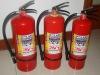 portable dry fire extinguisher JM-601