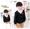 2011 autumn cute children coat