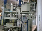 Horizontal Automatic Chain Steam fire Boiler