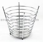 iron wire vegetable basket