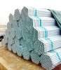 DN 25 galvanized steel pipe