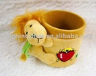 soft animals pen holder(DL-1206E)