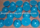 Round Rubber Recess Former