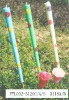 Anti mosquito citronella bamboo garden touches Candles