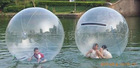 2012 new outdoor cool , attracting apperance ,inflatable water ball