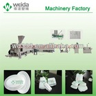 polystyrene foam sheet making machine