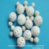 porous alumina ball