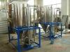 Herbal extract dryer-spray dryer, spray drying machine, spray drying equipment