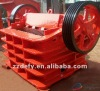 mini stone jaw crusher