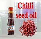 red chilli oil