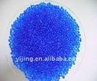 Blue dry Silica Gel
