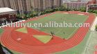 Polyurethane Sports Ground(Adhesive)sport hall