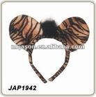 Tiger Party Headband
