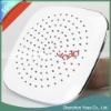 Durable 7.7 Inch Polished Chrome Bath Overhead Shower