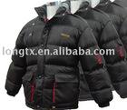 mens padded jacket
