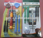 Repair tool kits screwdrivers for iphone 3g 3gs 4g 4s