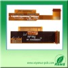 double sided flexible pcb