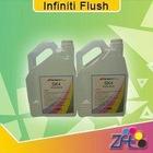 Original Infiniti SK4 solvent flush