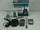 Interphone ,Ham radio Cheap radio ,cheap walkie & talkie Wouxun KG-UV6D VHF et UHF