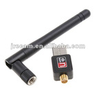 Mini 150M USB WiFi Wireless Network Card 802.11 n/g/b LAN Adapter with Antenna