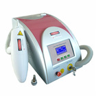 China Yag portable laser tattoo removal machine for sale