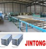 Cleanroom Panel Production Line