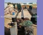 Anticorrosion butyl rubber tape