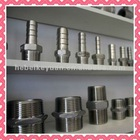 stainless steel precision cast fittings.