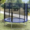 New adult trampoline