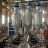 Glassfiber Reinforced PP-R Pipe Extrusion line