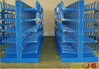 JS Warehouse cantilever type shelf, Tool rack
