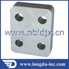 Square Metal Stamping Parts