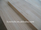 Stair tread wood Finger jointing