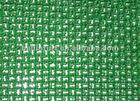 6 leaves plastic grass mat