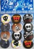 Wholesale/retail fashion 75mm pin badge