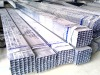 High quality BS 1387 Hot Dipped Galvanized Pipe