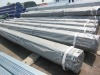Galvanized Scaffolding Pipe BS1139