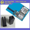 Indoor fitness equipment parts plastic injection mould