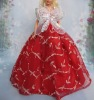 wholesale doll dress