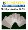 CE CR-39 resin welding optical lens