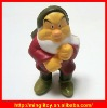 Customized and Cute Dwarf Shape Stress Squeeze Toy