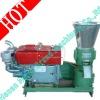 multi-functional pellet mill for barley stalk