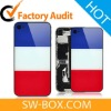 Back Cover For iPhone 4S