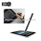 Stylus Touch Pen with A Soft Rubber Tip for iPad, iPhone
